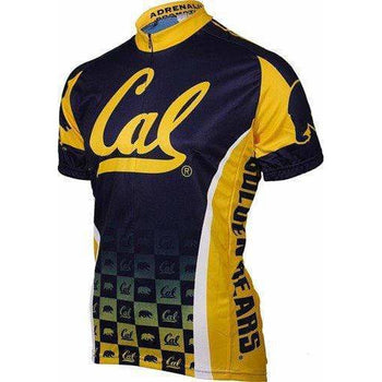 Men's Cal Golden Bears Road Jersey