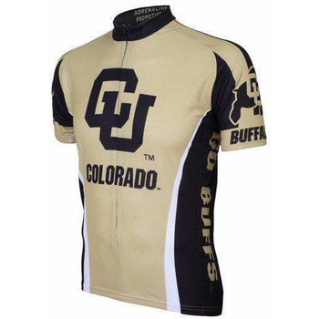 Men's Colorado Buffs Road Jersey