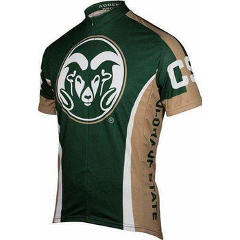 Men's Colorado State Road Jersey