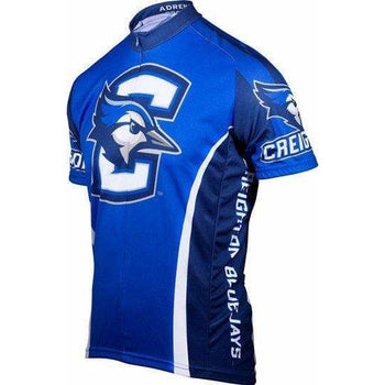 College Apparel Men's Creighton Bluejays Road Jersey