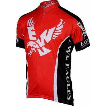 College Apparel Men's Eastern Washington Eagles Road Jersey