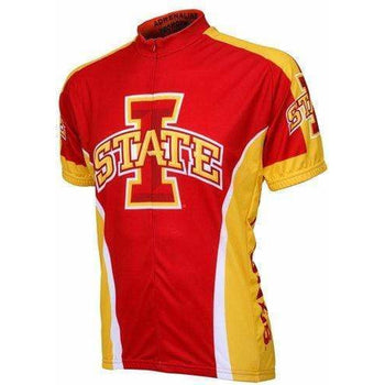 Men's Iowa State Cyclones Road Jersey