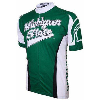 Men's Michigan State Spartans Road Jersey