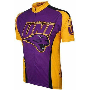 Men's Northern Iowa Uni Road Jersey