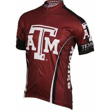 Men's Texas A&M Aggies Road Jersey