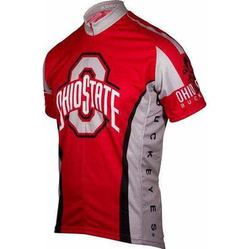 Men's The Ohio State Buckeyes Road Jersey