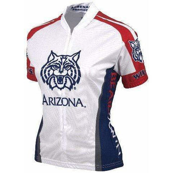 Women's Arizona Wildcats Road Jersey