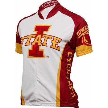 Women's Iowa State Cyclones Road Jersey