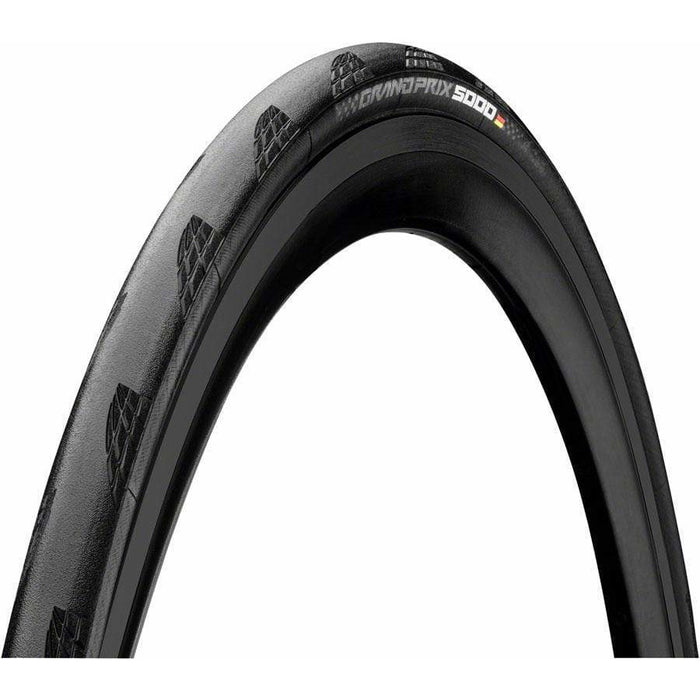 Continental Grand Prix 5000 Tire - 700 x 32c, Clincher, Folding, Black, 330tpi