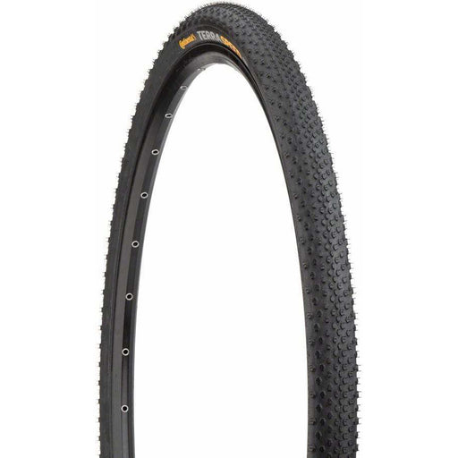 Continental Terra Speed Tire - 650 x 35c, Tubeless, Folding