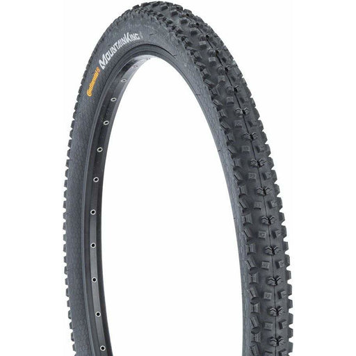 Continental Mountain King Tire - 27.5 x 2.3, Clincher, Wire
