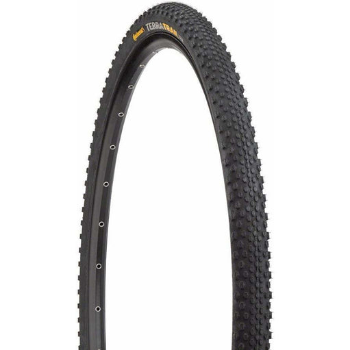 Continental Terra Trail Tire - 650 x 40c, Tubeless, Folding