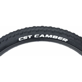 Camber Mountain Bike Tire: 29x2.25 Steel Bead