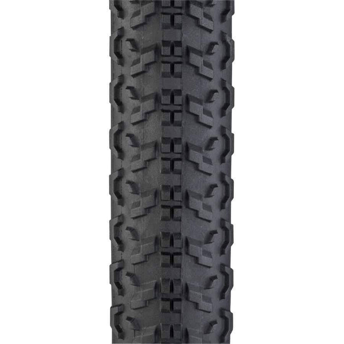 CST Pika Bike Tire 700x42, Dual Compound, 60tpi, EPS Puncture Protection Steel Bead