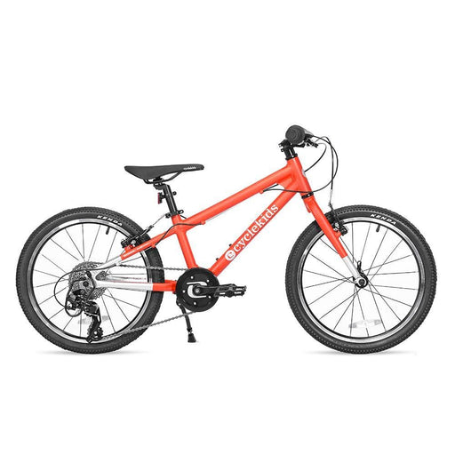 "Cycle Kids 20"" Kids Bike - Orange"