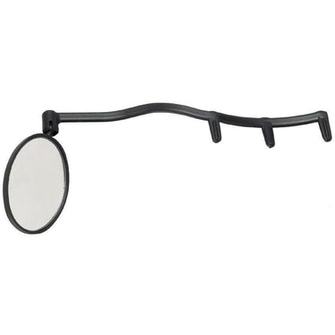 Heads Up Eyeglass Mirror: Clip on