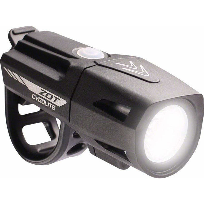 CygoLite Zot 250 Rechargeable Front Bike Light