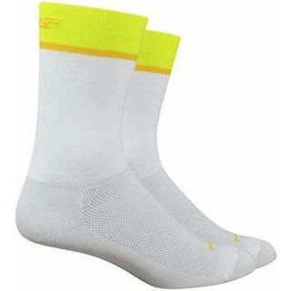 DeFeet Aireator Team Cycling Socks - 6 inch