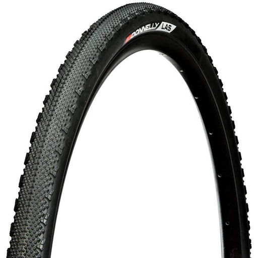 LAS Folding Bike Tire: 700 x 33mm, 120 tpi