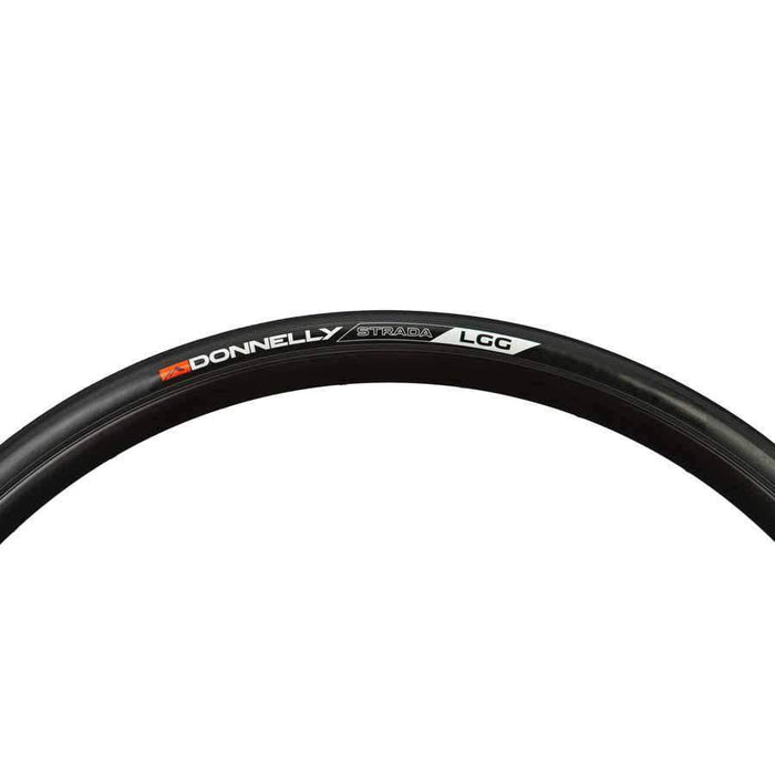 Strada LGG Bike Tire, 700x32mm, 120tpi, Folding