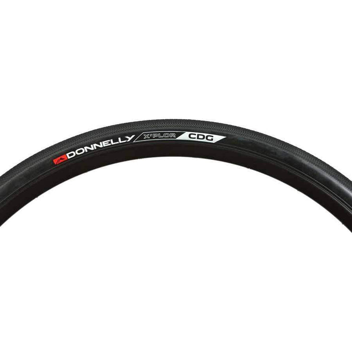X'Plor CDG Bike Tire, 700 x 30mm, Tubeless, Folding