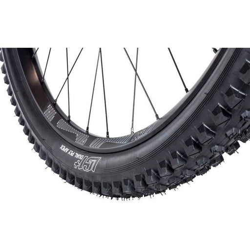 LG1 Plus Bike Tire, 27.5 x 2.35, Apex Reinforced Casing, Black, Tubeless Compatible