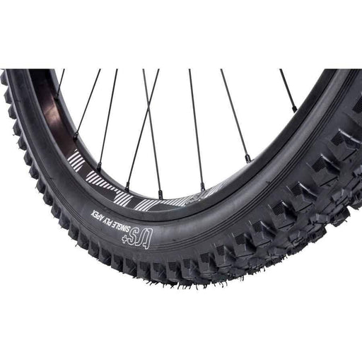 TRS Plus Bike Tire, 29 x 2.35, Apex Reinforced Casing, Black, Tubeless Compatible