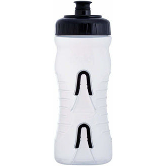 Fabric Cageless 600ml Bike Water Bottle
