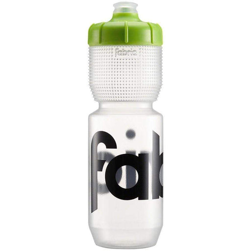 Fabric Gripper 750ml Bike Water Bottle