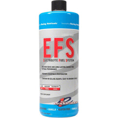 First Endurance EFS Liquid Shot Refill: Vanilla 32oz