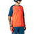 Fox Defend Short Sleeve Mountain Bike Jersey - Orange