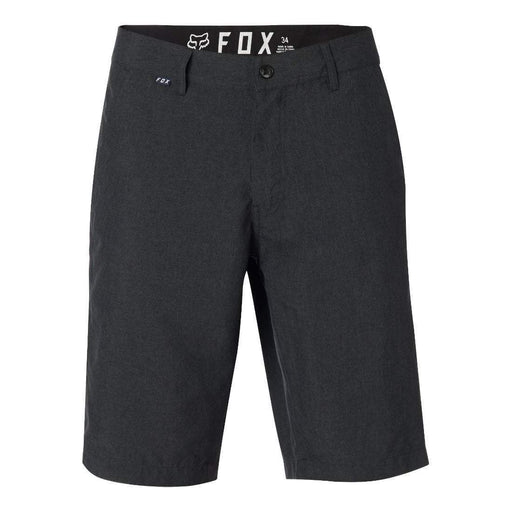 Fox Men's Essex Tech Mountain Bike Shorts - Black