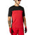 Fox Flexair Delta™ Short Sleeve Mountain Bike Jersey - Red