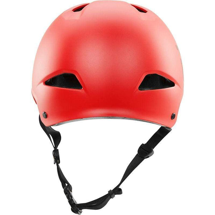Flight Sport Mountain Bike Helmet - Red