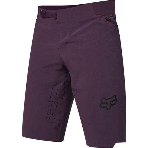 Fox Men's Flexair No Liner Mountain Bike Shorts - Purple