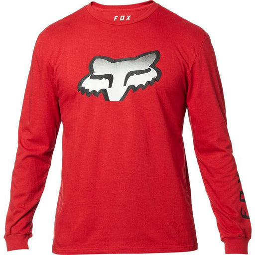 Men's Beat It Long Sleeve Bike Tee