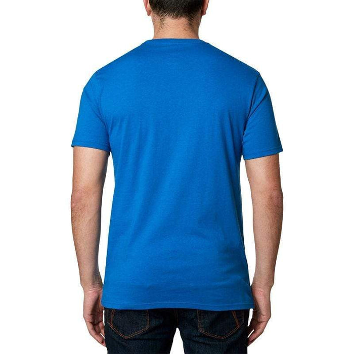 Men's Castr Premium Short Sleeve Bike Tee