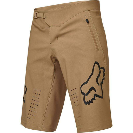 Men's Defend Mountain Bike Shorts - Khaki