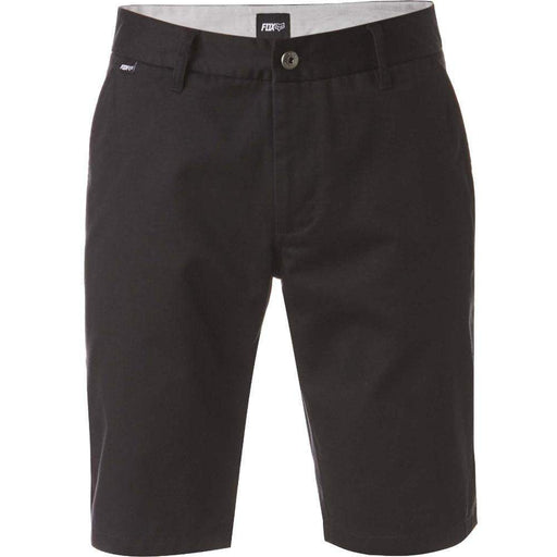 Men's Essex Mountain Bike Shorts - Black