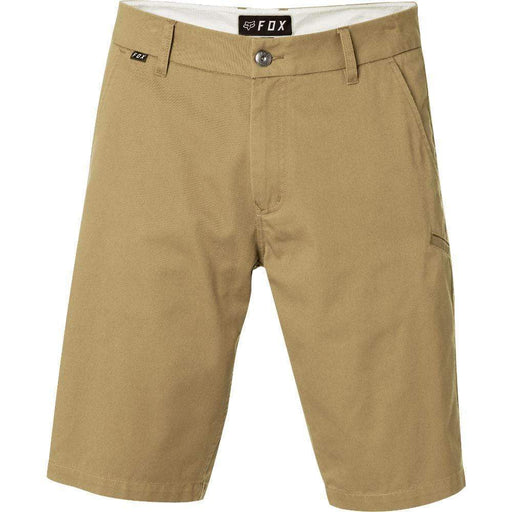 Men's Essex Mountain Bike Short - Khaki