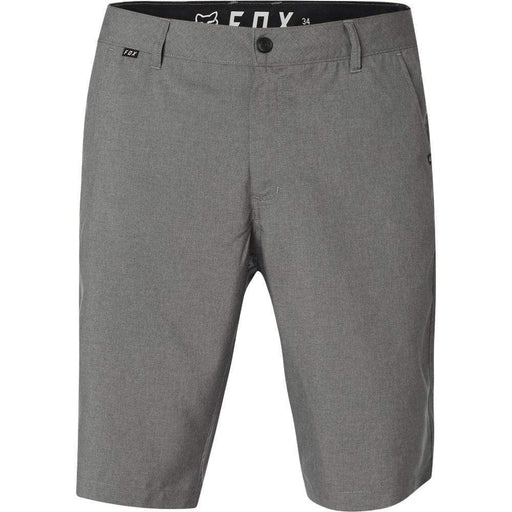Fox Men's Essex Tech Mountain Bike Shorts - Gray
