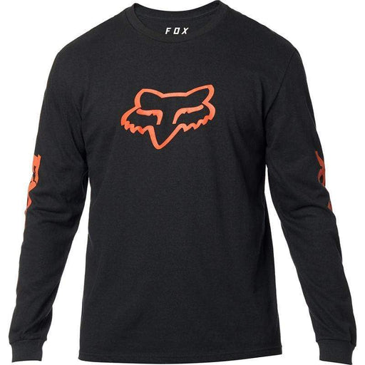 Men's Finisher Long Sleeve Bike Tee