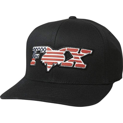 Men's Flag Head X Flexfit Bike Hat