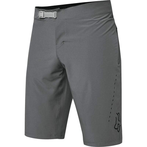 Men's Flexair Lite Mountain Bike Shorts - Pewter