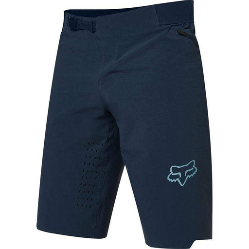 Men's Flexair No Liner Mountain Bike Shorts - Navy