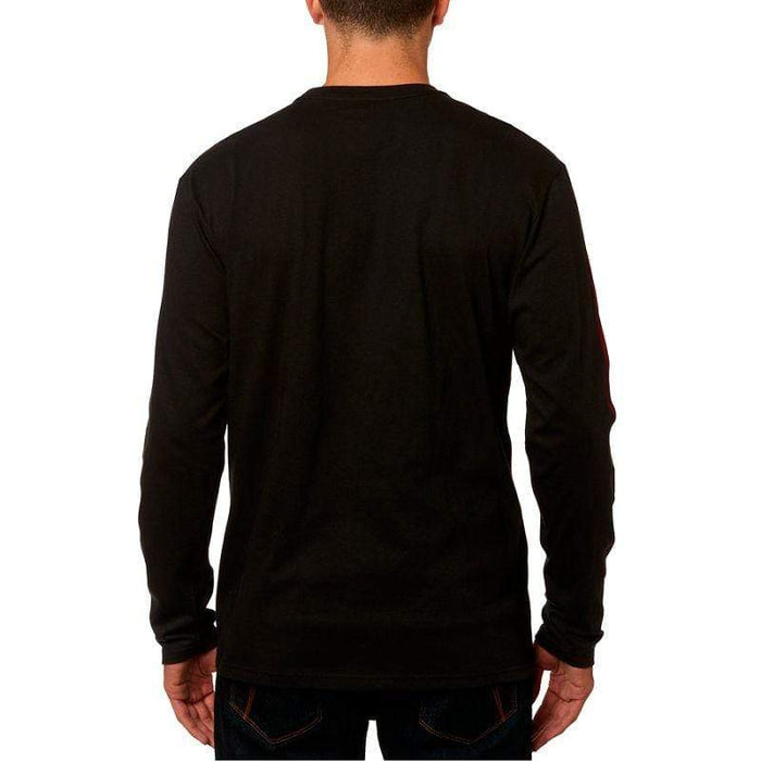 Men's Global Long Sleeve Bike Tee