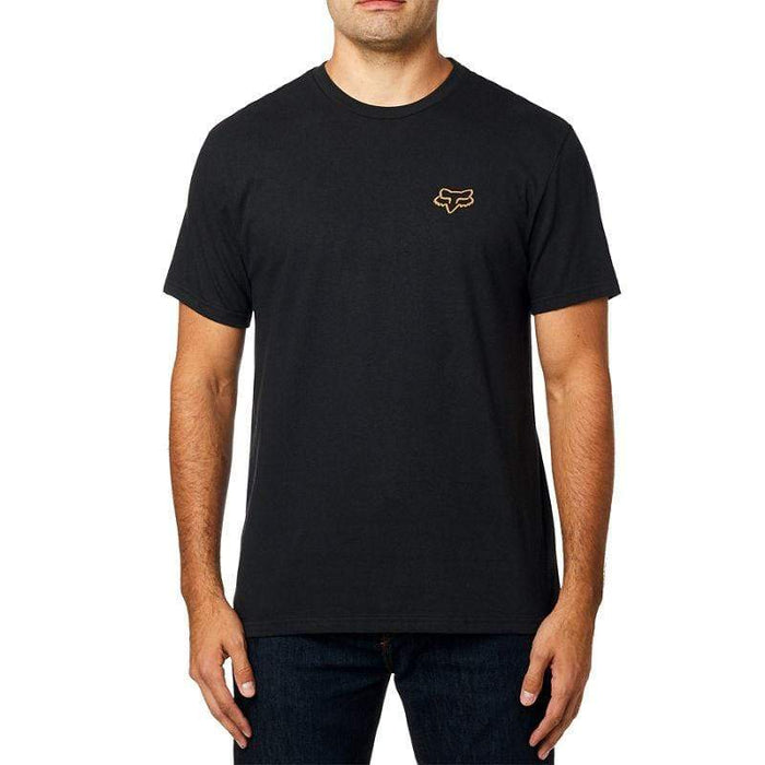 Men's MX Union Basic Short Sleeve Bike Tee