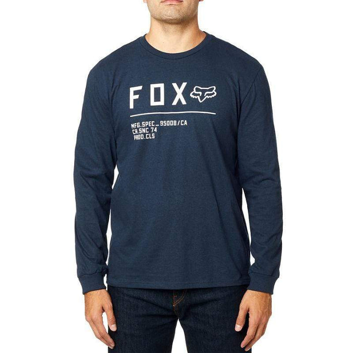 Men's Non Stop Long Sleeve Bike Tee