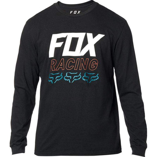 Men's Overdrive Long Sleeve Bike Tee