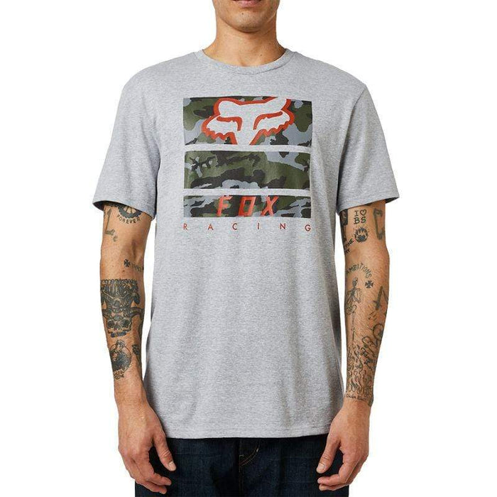 Men's Pickup Basic Short Sleeve Bike Tee